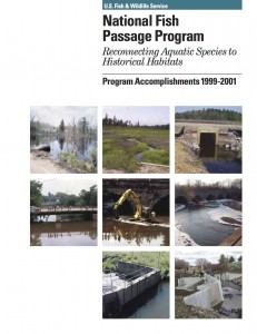 National Fish Passage Program